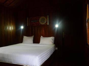 Langkisau Resort Hotel & Restaurant Syariah Pesisir Selatan - Bujang Juaro Regular Plan