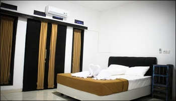 Pucuk Bali Hostel Bali - Deluxe Room Only Regular Plan