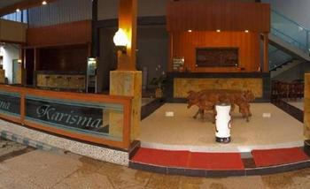 Karisma Hotel Situbondo Interior