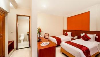 Restu Bali Hotel Bali - Superior Room Only Basic Deal