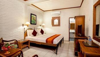 Restu Bali Hotel Bali - Budget Room Regular Plan