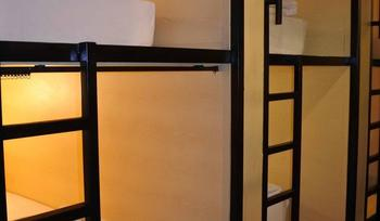 Restu Bali Hotel Bali - Capsule Room Regular Plan