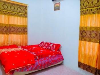 Olive Homestay Gunungsitoli Nias - Superior Room Regular Plan