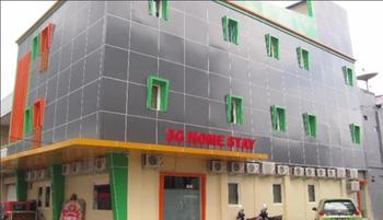 Value Room Mall Panakkukang at 3G Home Stay