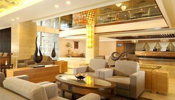 Hotel Santika Premiere Gubeng