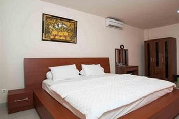 Pondok Seruni Homestay Bali - Standard Room Only Regular Plan