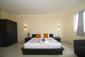 Saimai Residence Bali - Standard Room Only Regular Plan