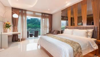 Le Eminence Puncak Hotel Convention & Resort Cipanas - Junior Suite Queen Healthy Refresh Package Regular Plan