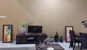 Villa Padasuka Raisa Bandung - 4 Bedroom Villa Regular Plan