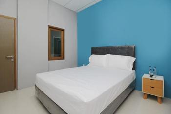 Sky Residence Syariah Ahmad Yani 1 Jakarta Tangerang - Superior Double Room Only Regular Plan