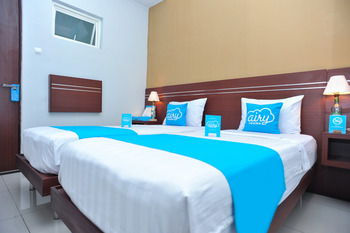 Airy Mataram Cakranegara Bangau 2 Lombok Lombok - Standard Twin Room Only Special Promo 4