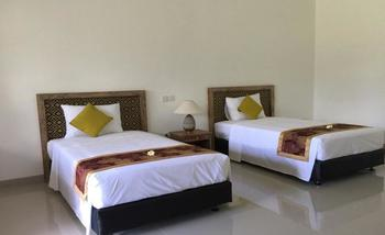 Pondok Alit Resort Bali - Twin Room Basic Deal