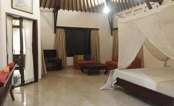 Pondok Alit Resort Bali - Suite One Bedroom Basic Deal