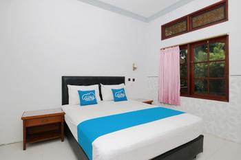 Airy Raya Legian 120 Kuta Bali - Standard Double Room Only Special Promo Apr 24
