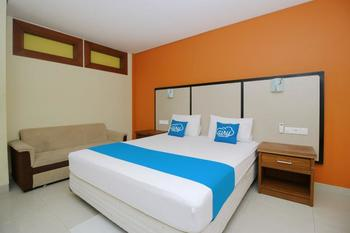 Airy Raya Legian 120 Kuta Bali - Deluxe Double Room Only Special Promo Apr 24