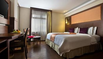 Best Western  Makassar - Superior Room - Room Only  Weekday Promo Disc 36% !!