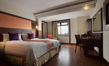 Best Western  Makassar - Superior Room Only Min stay 4 mlm disc 15%