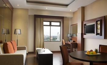 Best Western  Makassar - Suite Room  Regular Plan