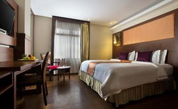 Best Western  Makassar - Superior Room  Weekend Getaway Disc 15% !!