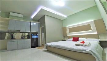 Yayah Room Syariah Near Dramaga IPB Bogor - Deluxe Room Weekday Promotion
