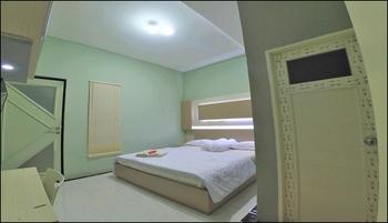 Yayah Room Syariah Near Dramaga IPB Bogor - Superior Room Weekday Promotion