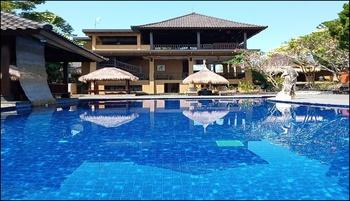 Villa Sayang Lombok Lombok - Family Room Long Stay
