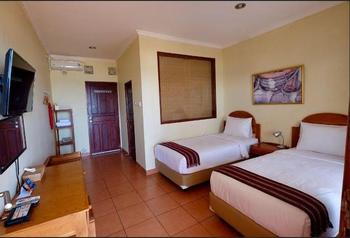 Mario Hotel & Cafe Pulau Sumba - Superior Beach View Room Regular Plan