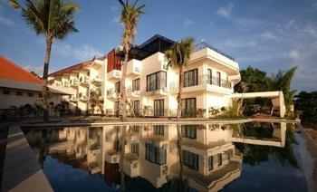 Capa Maumere Resort Hotel