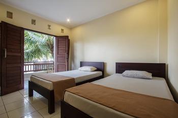 Komala Indah I Kuta Bali - Superior Double or Twin Room Last Minute