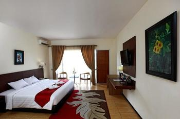 Pondok Jatim Park Malang - Deluxe room only Promo new Normal