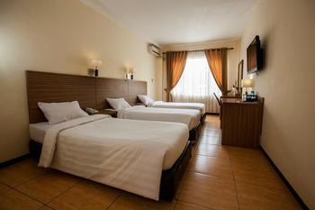 Pondok Jatim Park Malang - Triple room only Promo new Normal