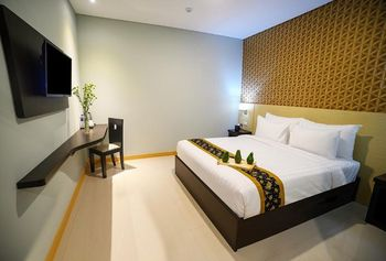 Horison Kotaraja Jayapura - Executive Suite Basic Deal Min Stay 2