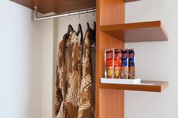 Tinggal Standard at Superior Melasti Legian - Superior Room Hot Deal - 30%