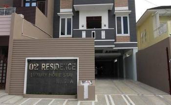 O2 Residence Luxury
