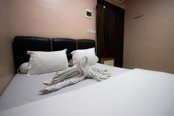 O2 Residence Medan - Deluxe Double NONREF Room Only Special Deal