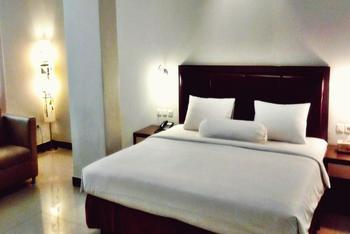 Hotel Agung  Kendari - Deluxe King Room Regular Plan