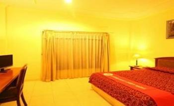 Hotel Grand Setia Kawan Solo - Moderat Double Bed Breakfast Regular Plan