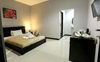 Bali Mega Hotel Bali - Superior Garden View Room Only Limited Time Discount