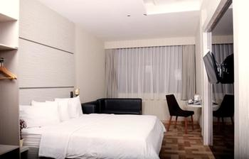 Shakti Hotel Jakarta - Executive Room With Breakfast Regular Plan