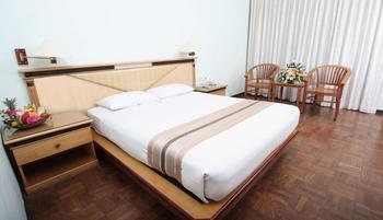 Kusuma Agrowisata Batu - Superior Room Double Breakfast Include Regular Plan