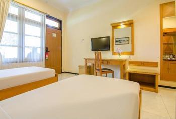 Kusuma Agrowisata Batu - Superior Room Twin Breakfast Include SAFECATION