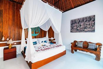 Casa Honeymoon Romantic Villa Bali - One Bedroom Villa with Private Pool Regular Plan
