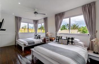 Villa Esha Drupadi II Bali - Esha Drupadi II Regular Plan