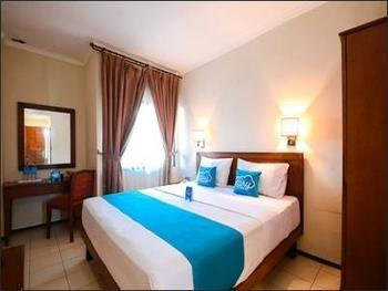 Airy Sukapura DR Wahidin 52 Cirebon - Deluxe Double Room with Breakfast Regular Plan