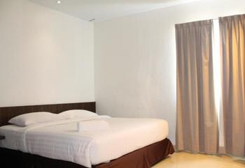 Ameera Hotel Pekanbaru - Deluxe Room Regular Plan