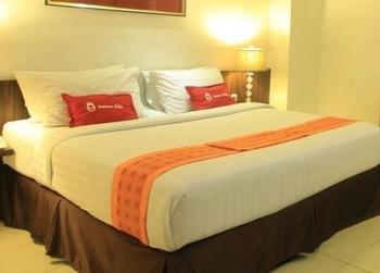 Ameera Hotel Pekanbaru - Deluxe Room Regular Plan