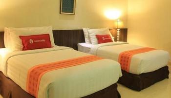 Ameera Hotel Pekanbaru - Deluxe Room WIDIH - Pegipegi Promotion