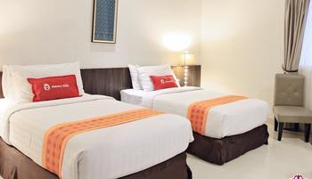 Ameera Hotel Pekanbaru - Business Room WIDIH - Pegipegi Promotion