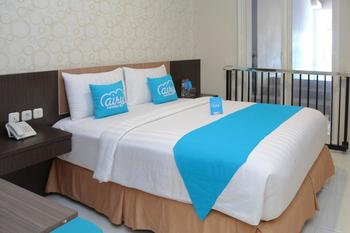 Airy Mataram Airlangga Lombok - Superior Double Room Only Special Promo Aug 42