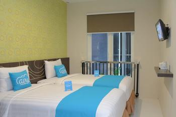 Airy Mataram Airlangga Lombok - Superior Twin Room Only Special Promo July 42